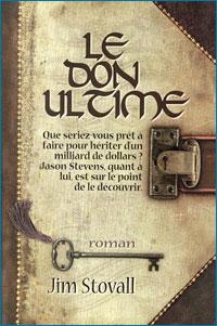 Le Don ultime Couverture du livre