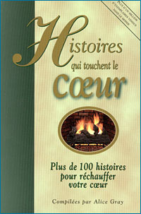Histoires qui touchent le cœur - Vol. 1 Couverture du livre