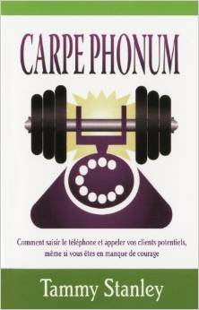 Carpe Phonum Couverture du livre