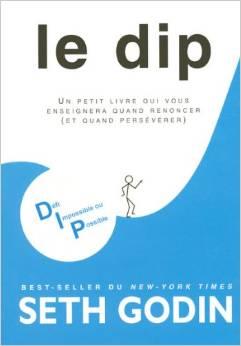 Le Dip Couverture du livre