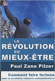 La Révolution du mieux-être Couverture du livre