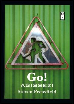 Go ! Agissez ! Couverture du livre