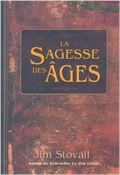 La sagesses des âges Couverture du livre