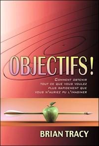 Objectifs ! Couverture du livre