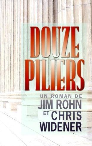 Douze piliers Couverture du livre