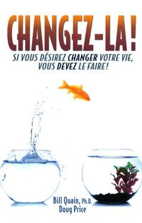 Changez-la ! Couverture du livre