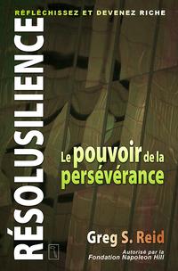 Résolusilience Couverture du livre