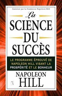 La Science du succès Couverture du livre